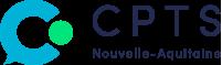 Logo CPTS Nouvelle Aquitaine