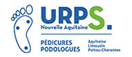 URPS Pédicures podologues